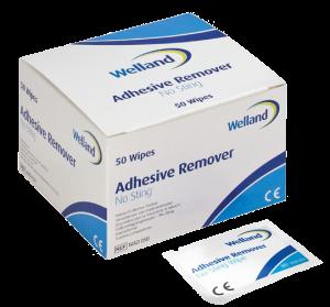 Adhesive Remover Häftborttagning 2