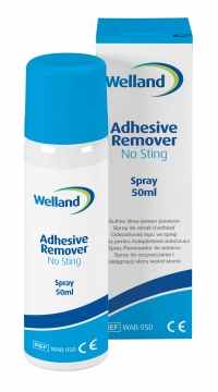 Adhesive Remover Spray