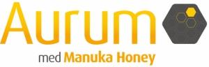 Aurum Tömbar logo